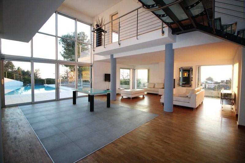 Location maison / villa Nice 4450€ CC - Photo 1