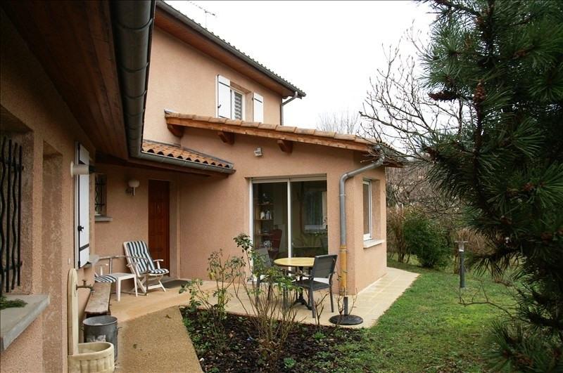 Sale house / villa L'isle d'abeau 295000€ - Picture 1