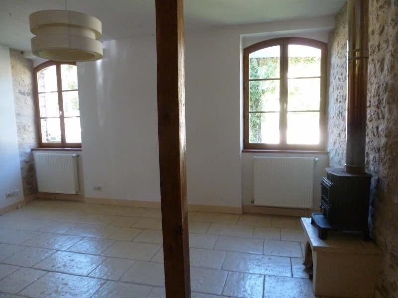 Location maison / villa Senlis 1010€ CC - Photo 2