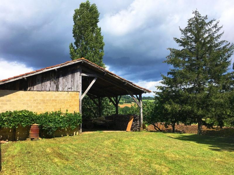 Vente maison / villa Geaune 161000€ - Photo 7