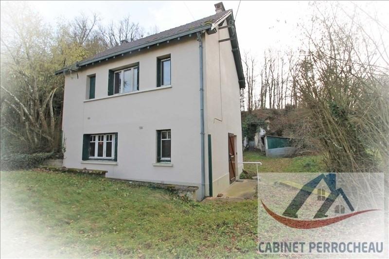 Vente maison / villa Montoire sur le loir 56000€ - Photo 1