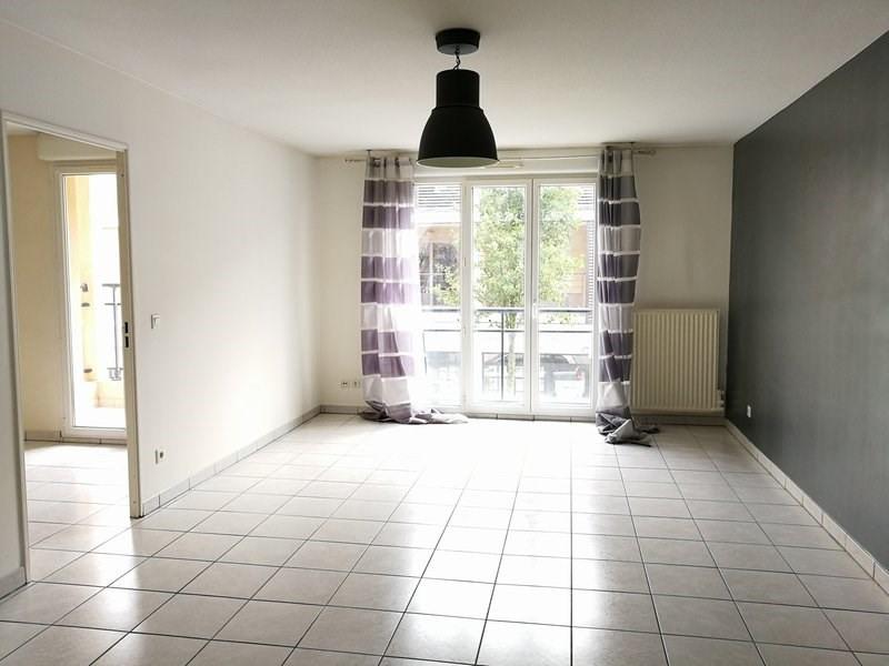 Venta  apartamento Grezieu la varenne 175000€ - Fotografía 1