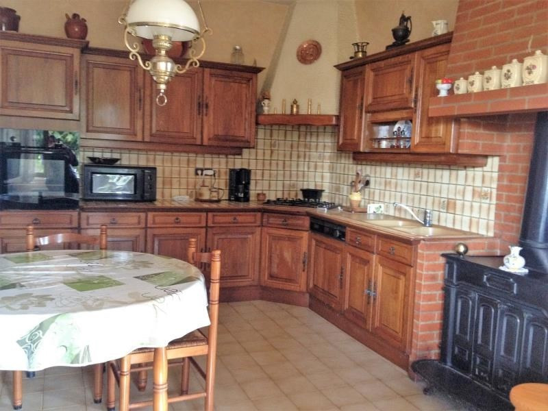 Investment property house / villa Montbartier 222 600€ - Picture 4