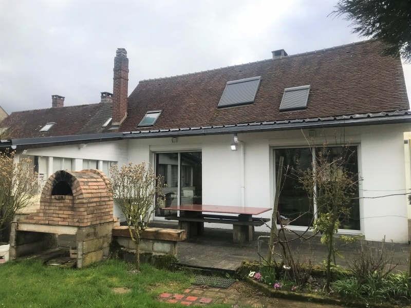 Sale house / villa Marines 252600€ - Picture 10