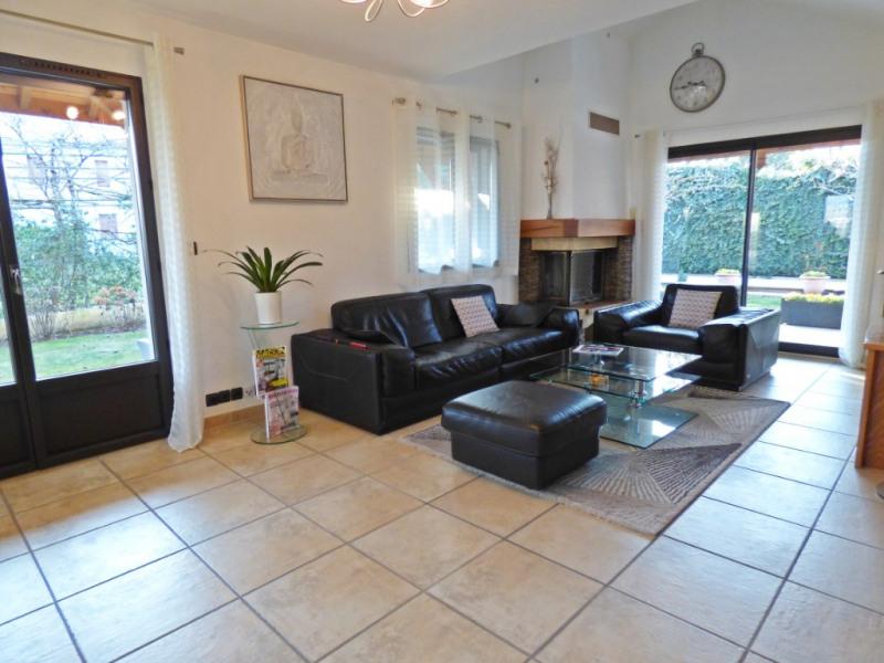 Deluxe sale house / villa Tresserve 632000€ - Picture 13