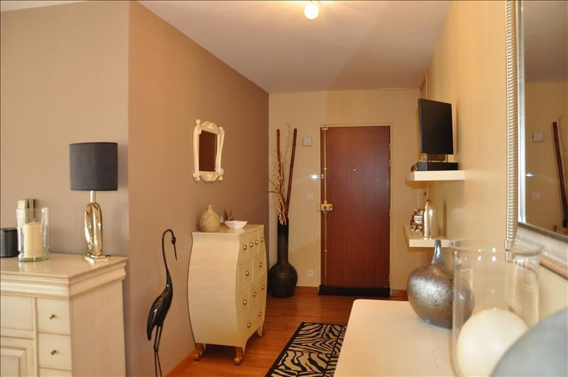 Sale apartment Oyonnax 214 000€ - Picture 6