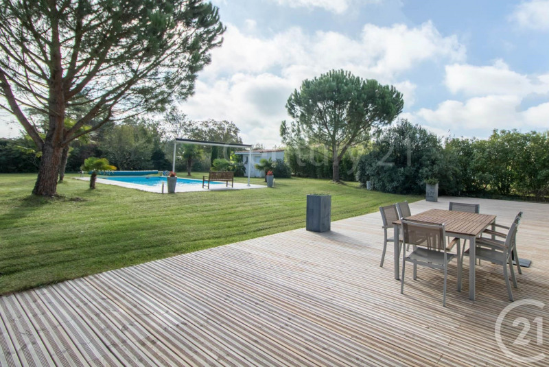 Vente de prestige maison / villa Frouzins 670000€ - Photo 13