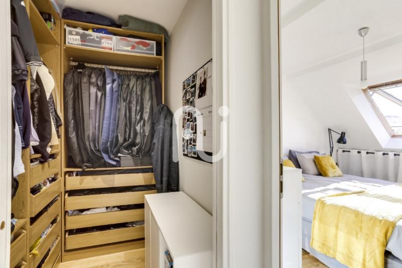 Revenda residencial de prestígio apartamento La garenne colombes 500000€ - Fotografia 10