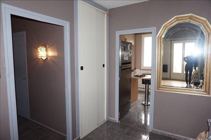 Sale apartment Vienne 169 000€ - Picture 5