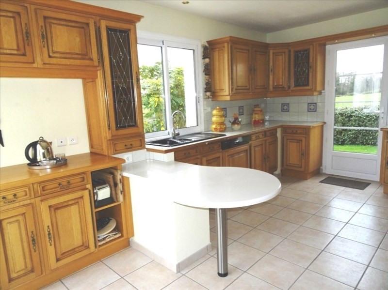 Sale house / villa Jard sur mer 399000€ - Picture 5