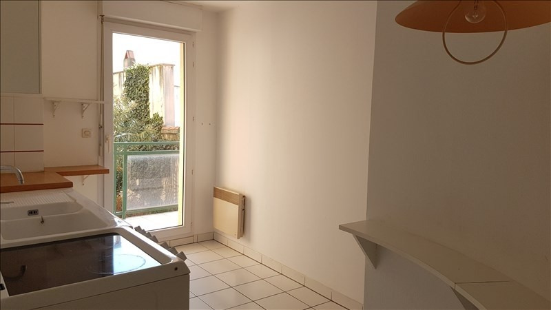 Rental apartment Toulouse 704€ CC - Picture 2