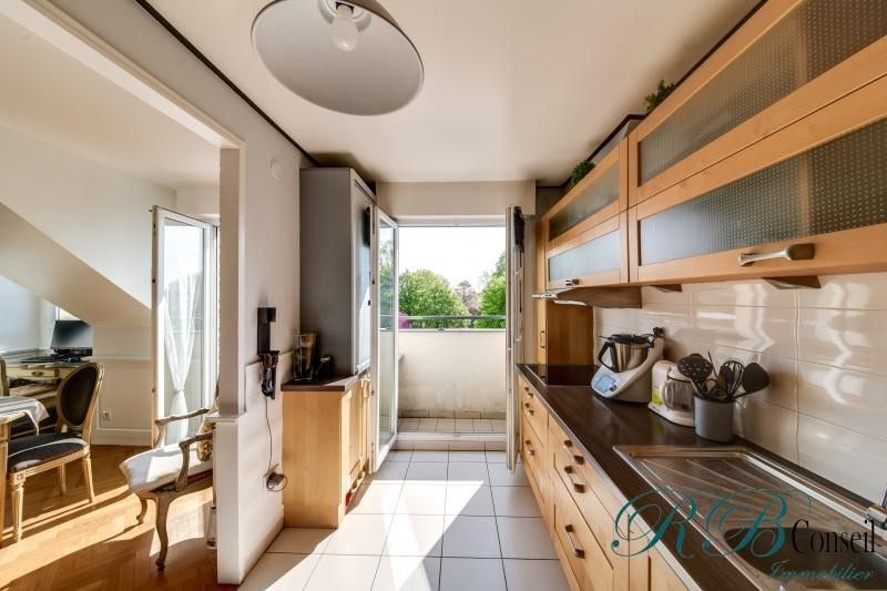Sale apartment Chatenay malabry 400000€ - Picture 7