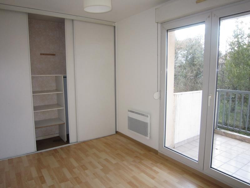 Rental apartment Toulouse 525€ CC - Picture 3