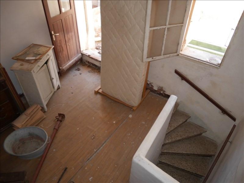 Sale house / villa Claira 35000€ - Picture 1