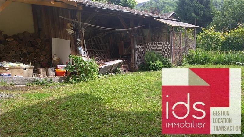 Sale house / villa Arvillard 118000€ - Picture 2