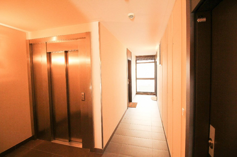 Sale apartment Nice 199000€ - Picture 11
