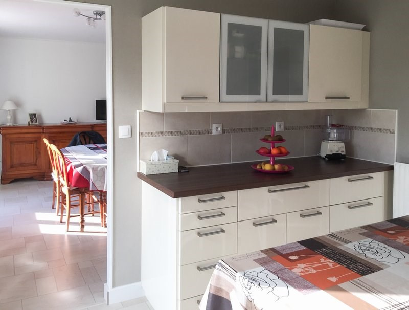 Sale house / villa Caen 299000€ - Picture 3