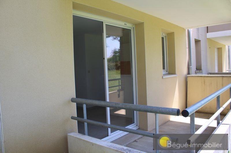 Sale apartment Leguevin 80000€ - Picture 3