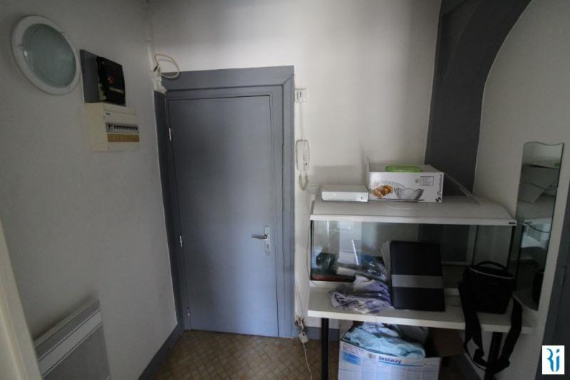 Venta  apartamento Rouen 65200€ - Fotografía 3