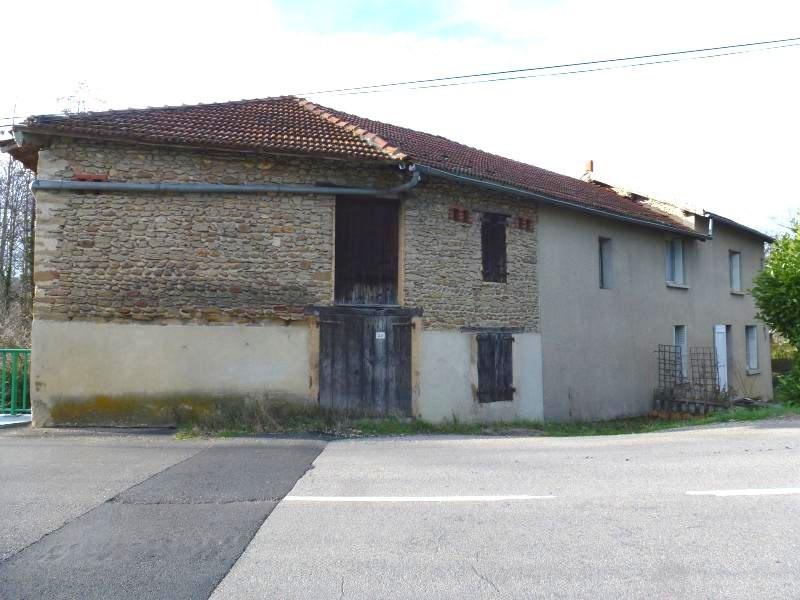 Sale house / villa Chateauneuf de galaure 160000€ - Picture 14