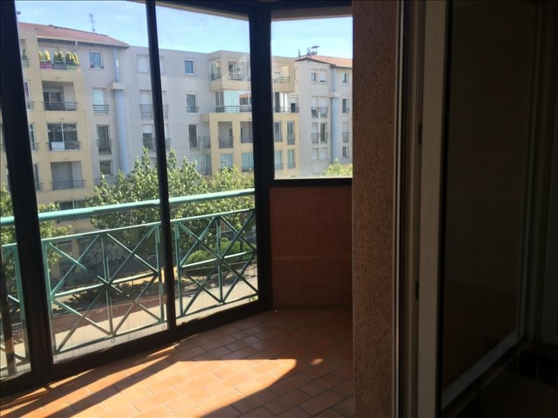 Sale apartment Toulouse 140 000€ - Picture 2