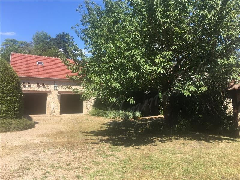 Vente de prestige maison / villa Gouvieux 890000€ - Photo 3