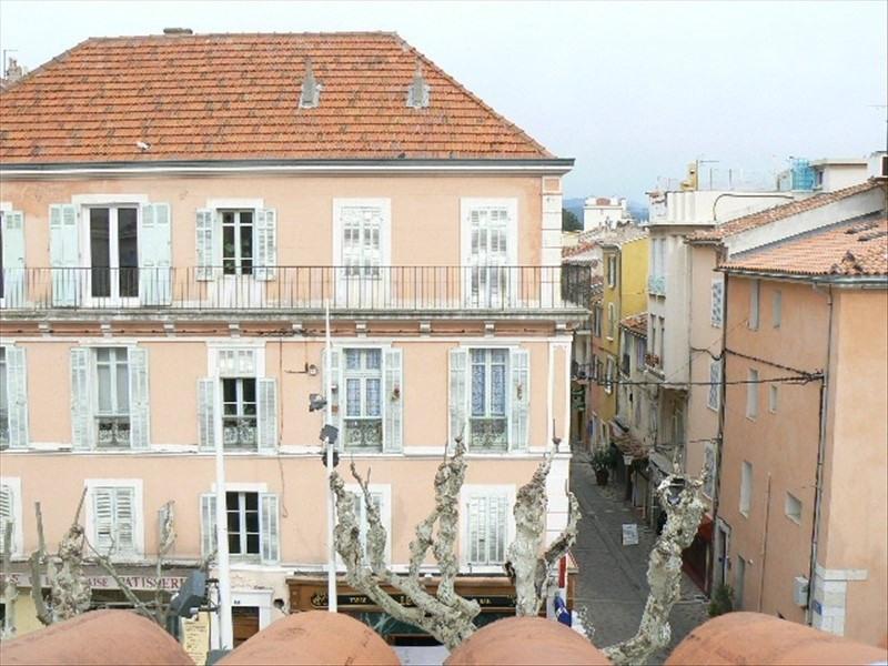 Rental apartment Bandol 595€ CC - Picture 1