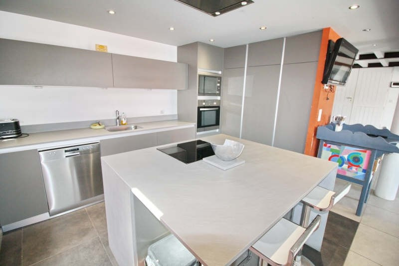 Vente de prestige appartement Bidart 885 000€ - Photo 5