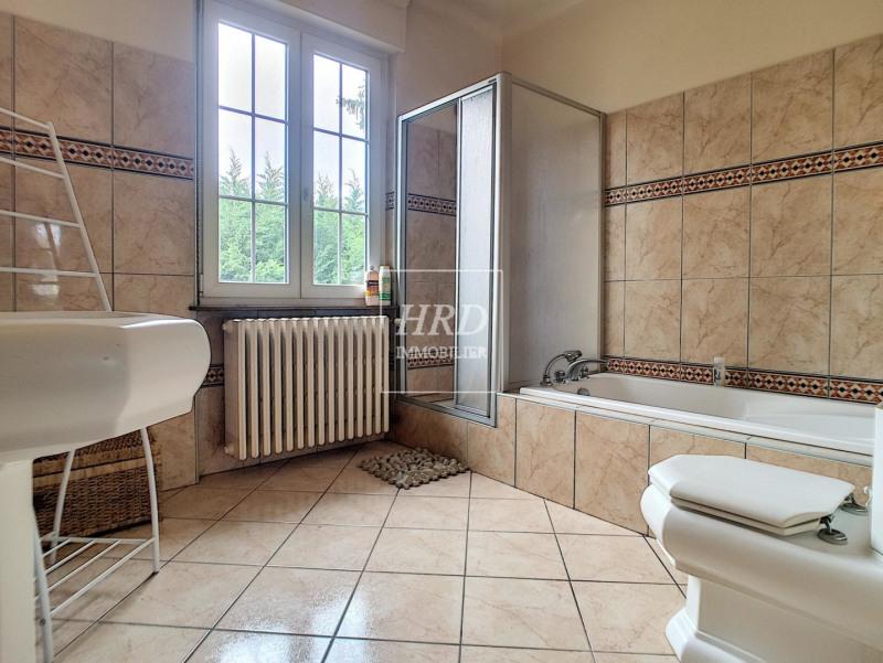 Venta  casa Dettwiller 210000€ - Fotografía 9