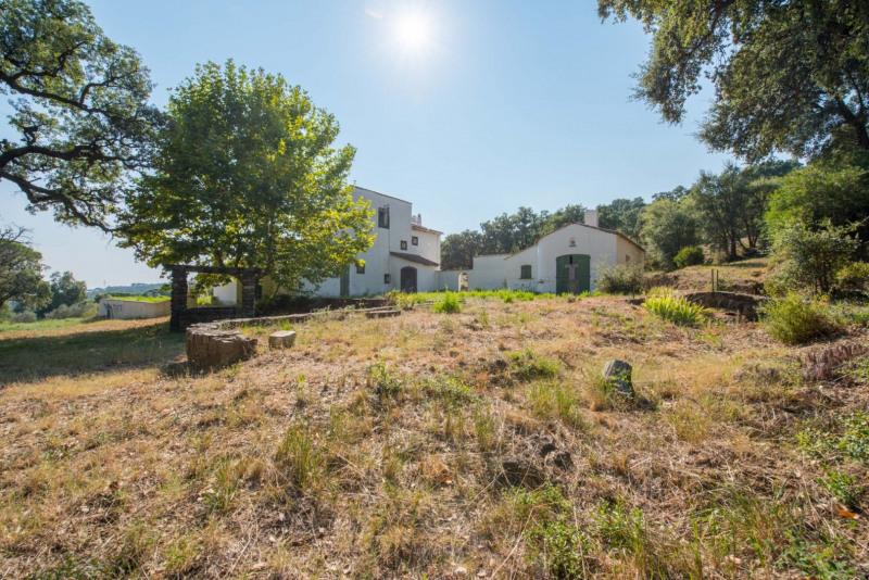 Vente de prestige maison / villa Ste maxime 1945000€ - Photo 1