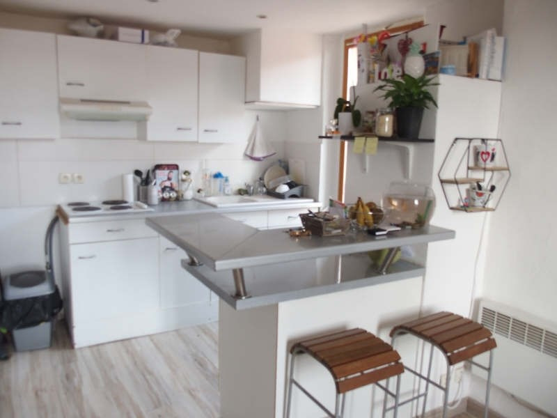 Vente appartement Hyeres 85 000€ - Photo 4