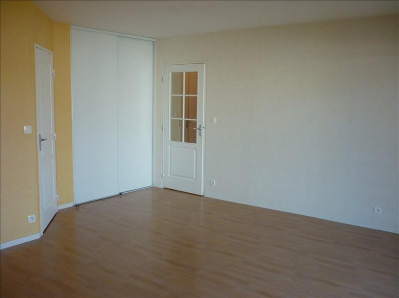 Verhuren  appartement Janze 535€ CC - Foto 2