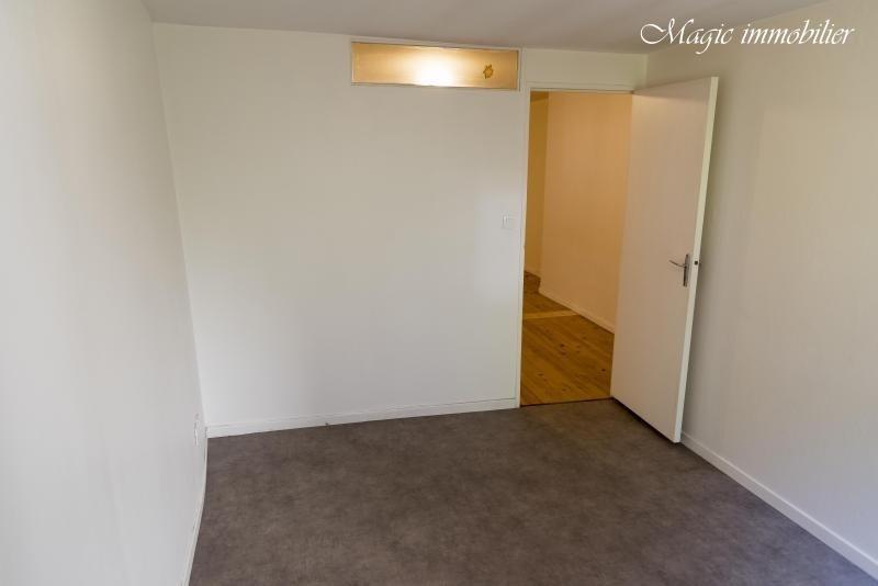 Rental apartment Nantua 408€ CC - Picture 9