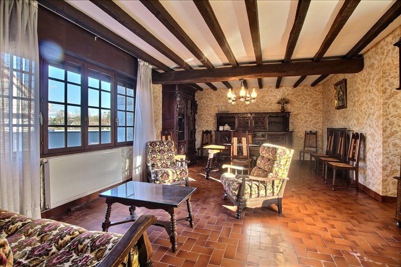 Sale house / villa Ogeu les bains 158000€ - Picture 3