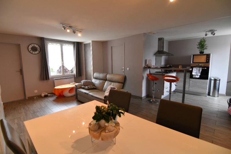 Sale house / villa Champagne sur oise 253000€ - Picture 3