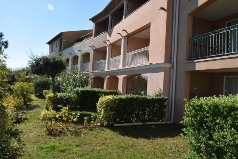 Sale apartment Les issambres 120000€ - Picture 1