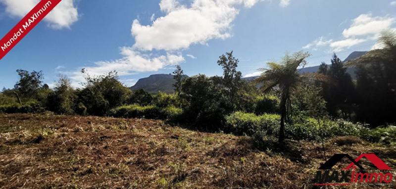 Vente terrain Saint joseph 99000€ - Photo 2