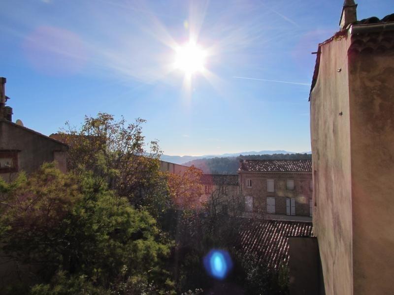 Vente maison / villa Callas 211000€ - Photo 4