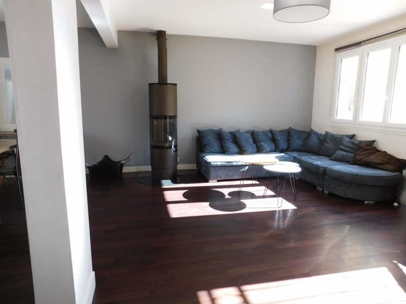 Vente maison / villa Jouy en josas 560000€ - Photo 4