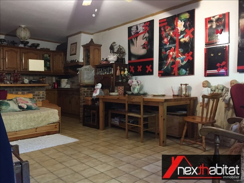Vente appartement Livry gargan 240 000€ - Photo 2