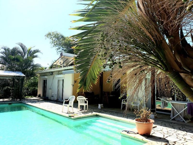 Deluxe sale house / villa Saint paul 577500€ - Picture 1