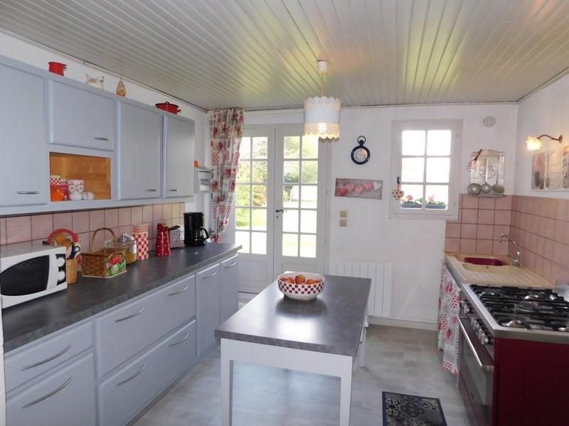 Vente maison / villa Quettreville sur sienne 223500€ - Photo 3