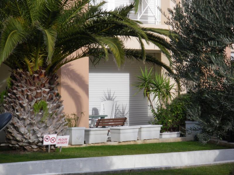 Location appartement Port fréjus 635€ CC - Photo 2