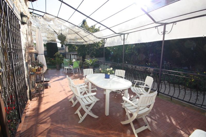 Deluxe sale house / villa Antibes 2 120 000€ - Picture 4