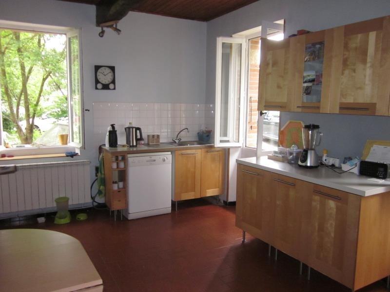 Vente maison / villa L isle jourdain 299000€ - Photo 3