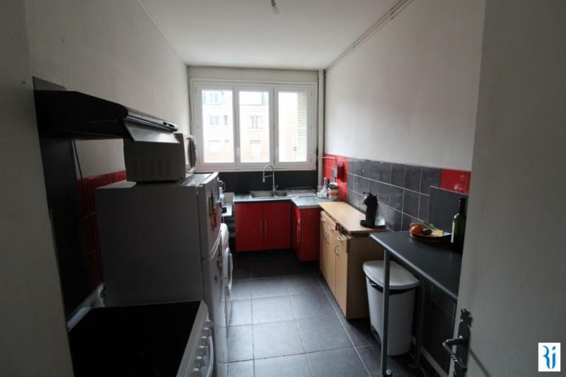 Vendita appartamento Rouen 165000€ - Fotografia 6