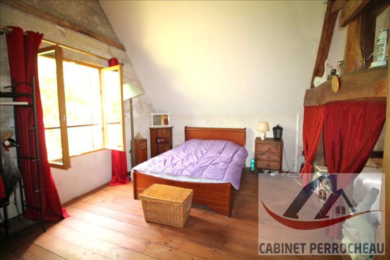 Vente maison / villa La chartre sur le loir 60000€ - Photo 8
