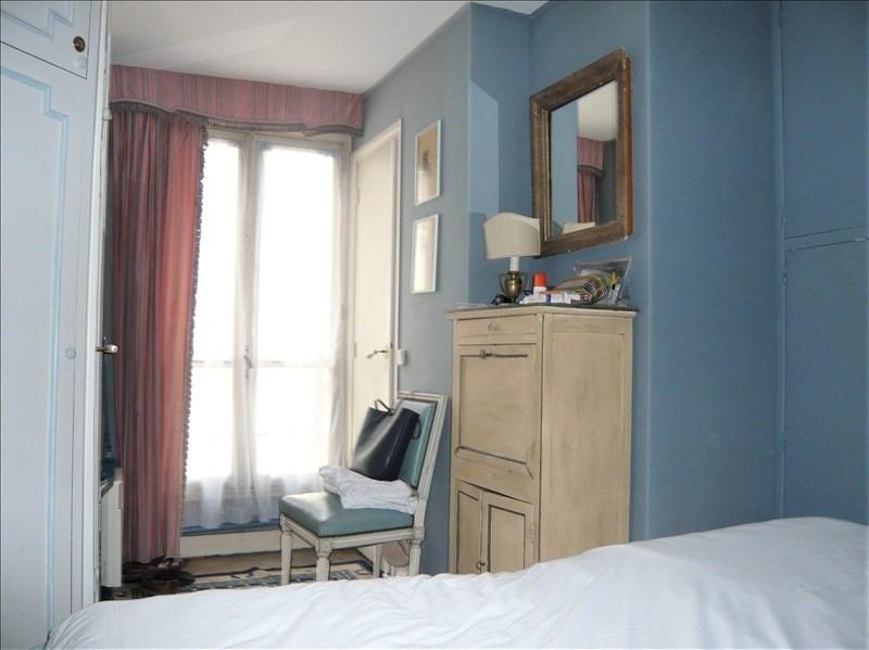 Alquiler  apartamento Paris 7ème 1400€ CC - Fotografía 4