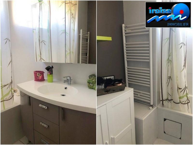 Sale apartment Brest 112300€ - Picture 4