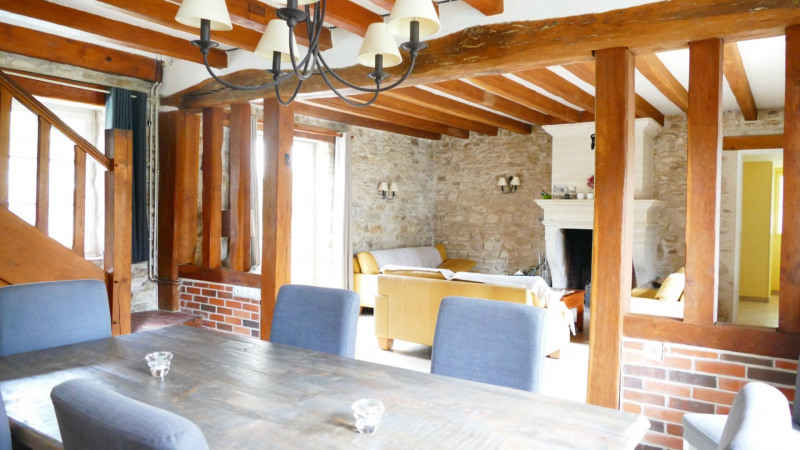 Vente maison / villa Montlognon 699000€ - Photo 8